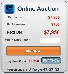why don t online auction proxy bids work better for dealers velocity. Black Bedroom Furniture Sets. Home Design Ideas